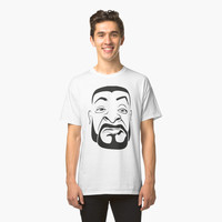'The lovely smile of Koksmann' Classic T-Shirt by pASob-dESIGN