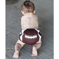 Rugged Butts Football bloomer