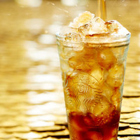 Starbucks® Recycled Glass Cold Cup, 16 fl oz