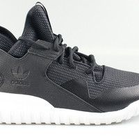 Adidas Men's Tubular X Core Black White