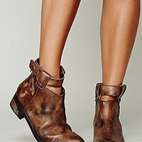 Bandit Ankle Boot