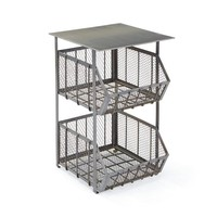 Apex Side Table