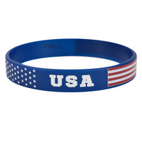 USA America Sleefs Wristband