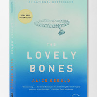 Urban Outfitters - The Lovely Bones By Alice Sebold