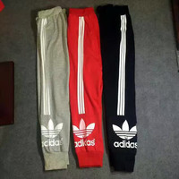 Adidas Originals Women's Sport Casual Long Pants Sweatpants