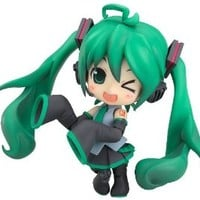 Good Smile Hatsune Miku: Nendoroid Action Figure Absolute HMO Edition