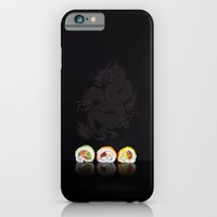 All sushi iPhone & iPod Case by Ylenia Pizzetti | Society6