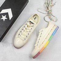 Converse Chuck Taylor All Star Candy Coated Low Sneaker