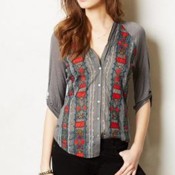 Tonnere Buttondown