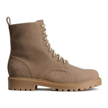 H&M - Boots