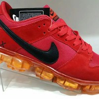 """Nike"" Men Sport Casual Fashion Fiyknit Sneakers Running Shoes"