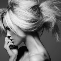 Hair Inspiration / Poof