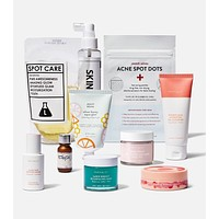 Clear Complexion Collection