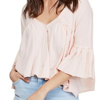 Free People Sweet Little Tee | Nordstrom