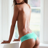 Lace-Trim Cheeky Panty - Very Sexy - Victoria's Secret