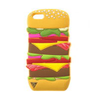 Katy Perry Burger Phone Case - iPhone 5/5S