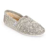 Toms Classics Knit Women's Shoes