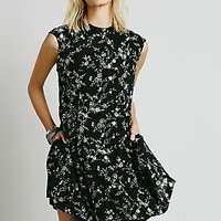 Free People Womens Valley Of The Dolls Dress