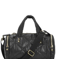 Hollywood Hideaway Nylon Large Double Handbag by Juicy Couture, O/S