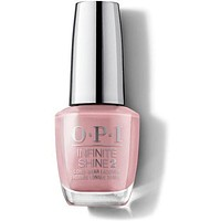 OPI Infinite Shine - Tickle My France-y - #ISLF16