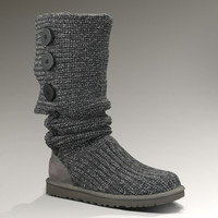 Womens Classic Cardy Metallic by UGG Australia