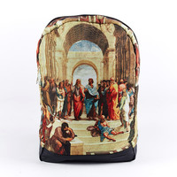 Athens Backpack