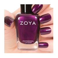 Zoya Nail Polish in Haven