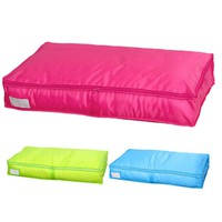 Top Grand Oxford Cloth Bedquilt Storage Boxes Quilt Pouch Clothes Organizer for Blanket Pillow Underbed Bedding Storage Bag