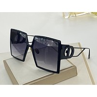 Dior Fashion Woman Summer Sun Shades Eyeglasses Glasses Sunglasses