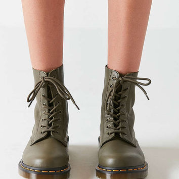 Dr. Martens Pascal Virginia 8-Eye Boot   Urban Outfitters