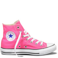 Chuck Taylor All Star Fresh Colour Pink Paper