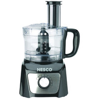 Nesco Food Processor (8 Cup)