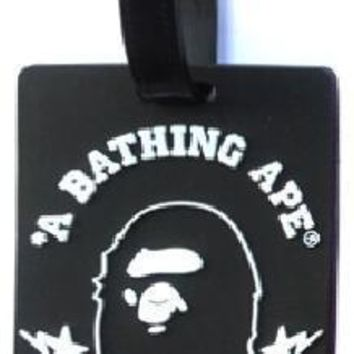 Luggage tag, luggage tag, boarding pass, consignment card, identification board, luggage [103810039820]