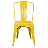 Talix Chair, Yellow