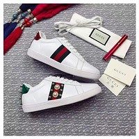Gucci:Trending Fashion Casual Sports Shoes-6