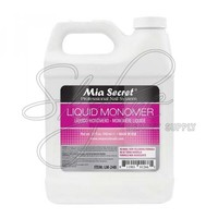 MIA SECRET - LIQUID MONOMER 32oz - Mia Secret - Monomer - Nail Enhancements