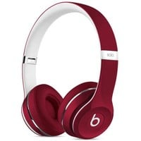 Beats by Dr. Dre Solo2 Luxe Edition Headphones - Walmart.com