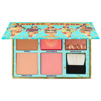 Sephora: Benefit Cosmetics : Cheek Parade : cheek-palettes
