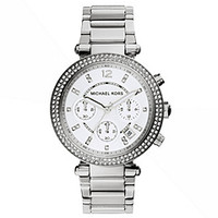 View All Womens Watches - From Rose Gold to Wrapped to Chains & Black | Michael Kors| Michael Kors