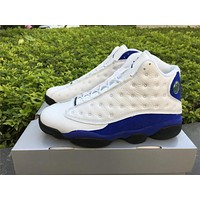 "Air Jordan 13 ""Hyper Royal"" 414571-117 36-47"