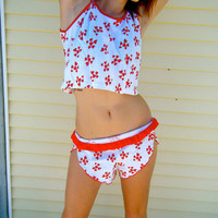 144 Queen of Hearts Lingerie
