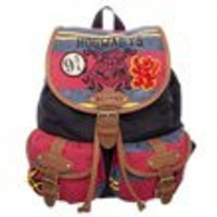 Harry Potter Hogwarts Knapsack