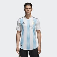 adidas Argentina Home Authentic Jersey - White | adidas US