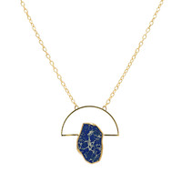 Arka Necklace