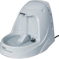 Automatic Dog Water Bowl Fountain Large Filtered Cat Watering Drinking Dish Pet