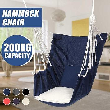 Stylish Swinging Hanging Hammock Chair