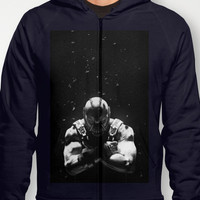 Bane Hoody by Sam Rowe Illustration | Society6