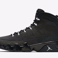 Air Jordan Retro 9 IX 'ANTHRACITE' DCCK