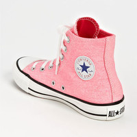 Converse Chuck Taylor® All Star® Washed Neon High Top Sneaker (Women) | Nordstrom