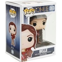 Funko Once Upon A Time Pop! Belle Vinyl Figure